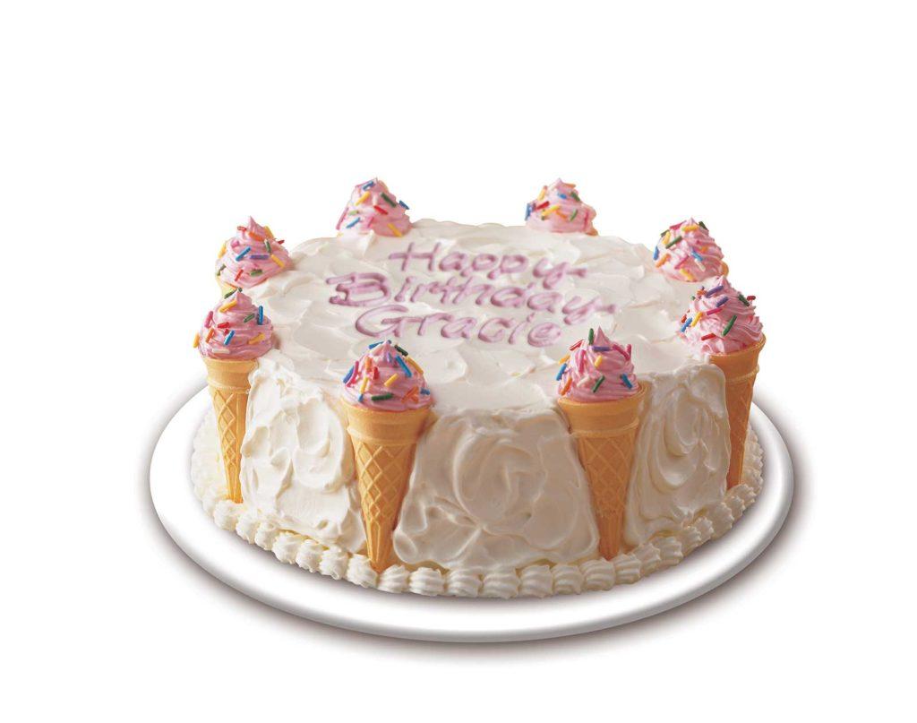 CAKE Birthday Fun