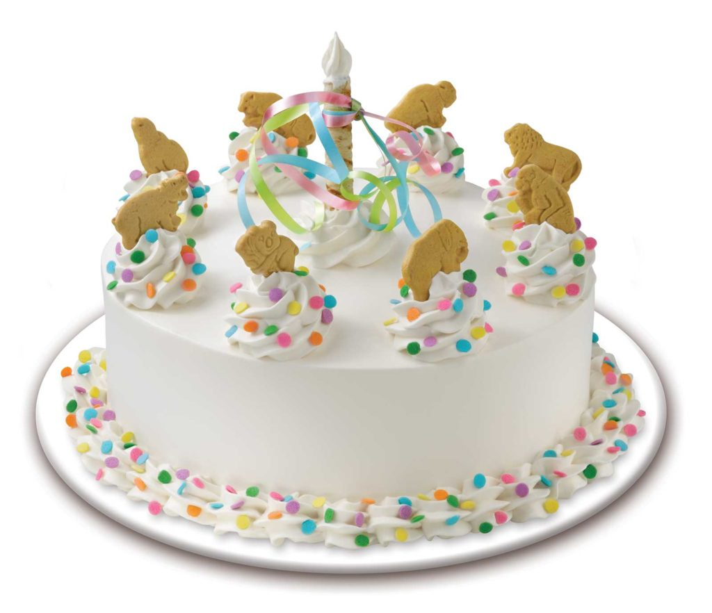 CAKE Carousel