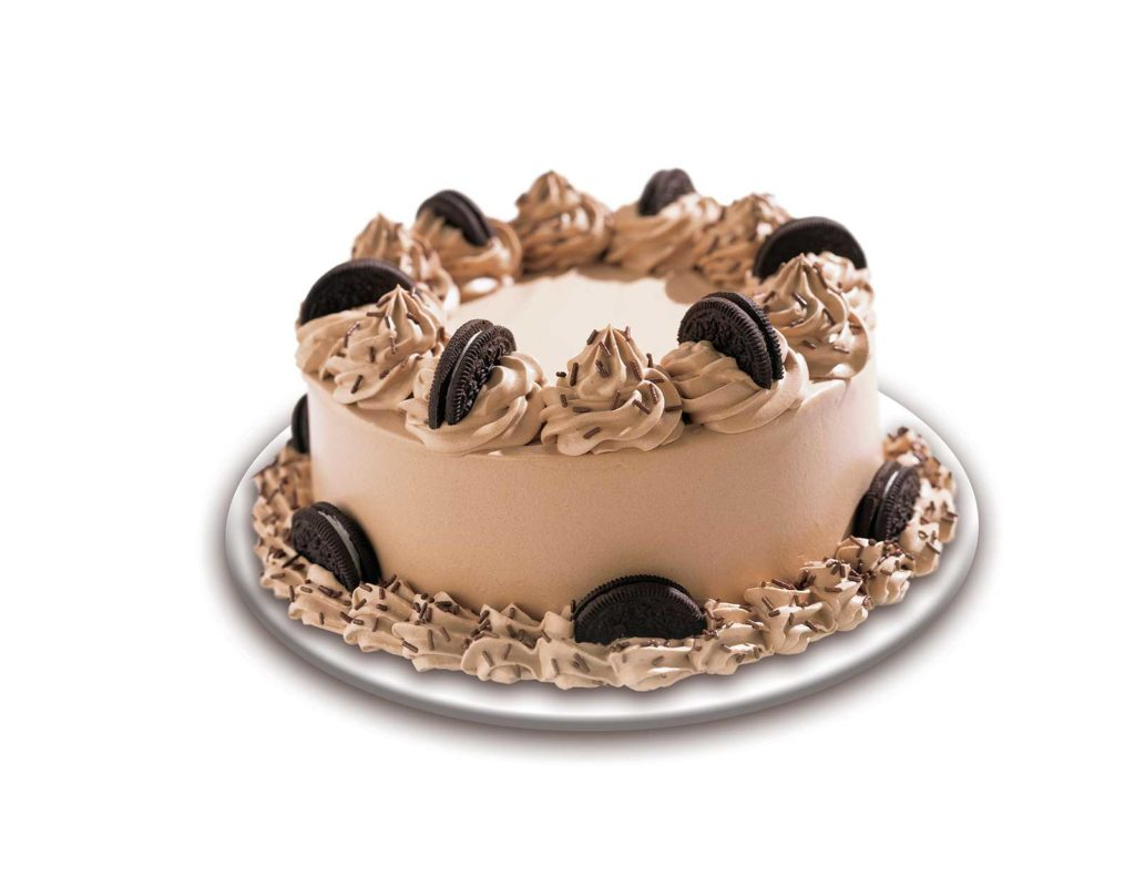 CAKE Cookies Cream