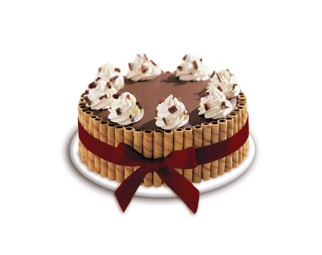 CAKE Ribbon Red
