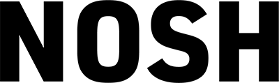 Nosh Logo Black
